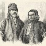 Țărani români din Bucovina