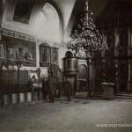 Altarul bisericii ortodoxe