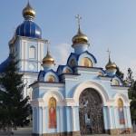 Biserica Nasterea Maicii Domnului din Boian