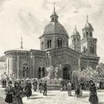 Biserica Sf. Paraschiva din Cernăuți.