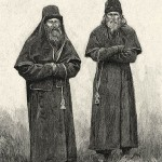 Călugări.