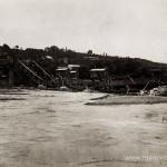 Cernauti - podul daramat - 1