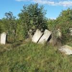 Cimitirul din Boian - 2