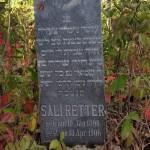 Cimitirul din Boian - 3