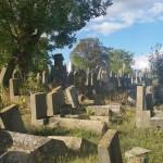 Cimitirul evreiesc din Stroiesti - 2