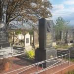 Cimitirul evreiesc din Stroiesti - 3