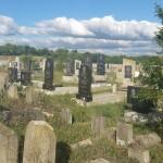 Cimitirul evreiesc din Stroiesti - 4