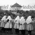 Grupul de dans -1943-10