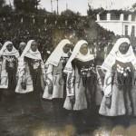 Grupul de dans -1943-11