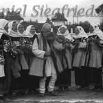 Grupul de dans -1943-4