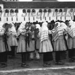 Grupul de dans -1943-8