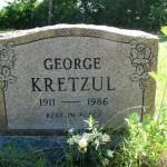 Kretzul, George 86