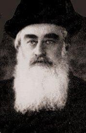 Menachem Nachum Friedman (1869-1936)