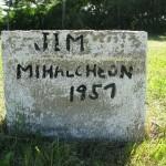 Mihalcheon, Jim 57