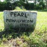 Mihalcheon, Pearl 61