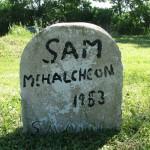 Mihalcheon, Sam 53
