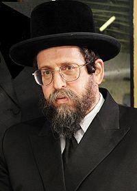 Nachum Dov Brayer (1984-present). Rabinul dinastiei Boian in prezent