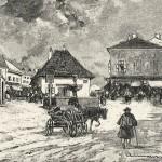 Orașul Cernăuți.