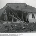 Ostasi-rusi-langa-o-casa-daramata,-Boian---1916