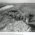 Ostasi-rusi-pe-malul-Prutului,-Boian---1916