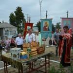 Pomenirea anuala a victimelor regimului stalinist (14)