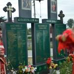 Pomenirea anuala a victimelor regimului stalinist (15)