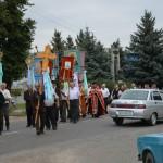 Pomenirea anuala a victimelor regimului stalinist (3)