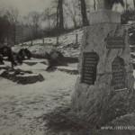 Rarancea - cimitir -1