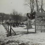 Rarancea - cimitir