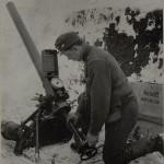 Rarancea - mortar