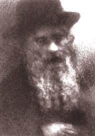 Rebbe Yitzchok Friedman (1850-1917)