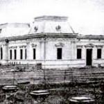 Casele de rugaciuni - 1900