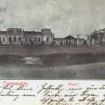 Complexul evreiesc din Boian - 1900