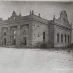 Sinagoga daramata