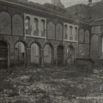 Sinagoga evreiasca daramata - 1917