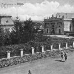 Sinagoga evreiasca - 1900
