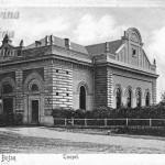 Sinagoga evreiasca - 1904