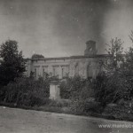 Casa de rugaciuni daramata - 1916