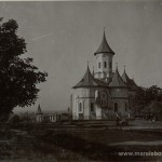 Toporauti - biserica