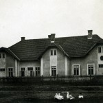 Casa unui boincean mai instarit