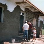 Casa lui Lazar Fedoreak